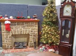 12.11.2017 - Christmas items at Portage.