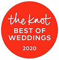 The-knot-best-of-weddings-2020-dot-logo.