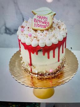 Happy Birthday Nonna