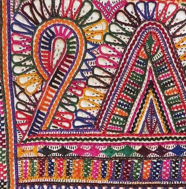 Online Textile Conservation  Consulation