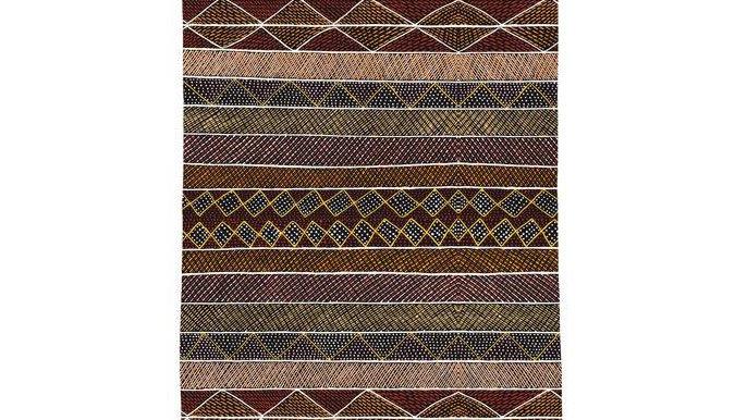 Jacinta Lorenzo Munupi Arts and Crafts Association