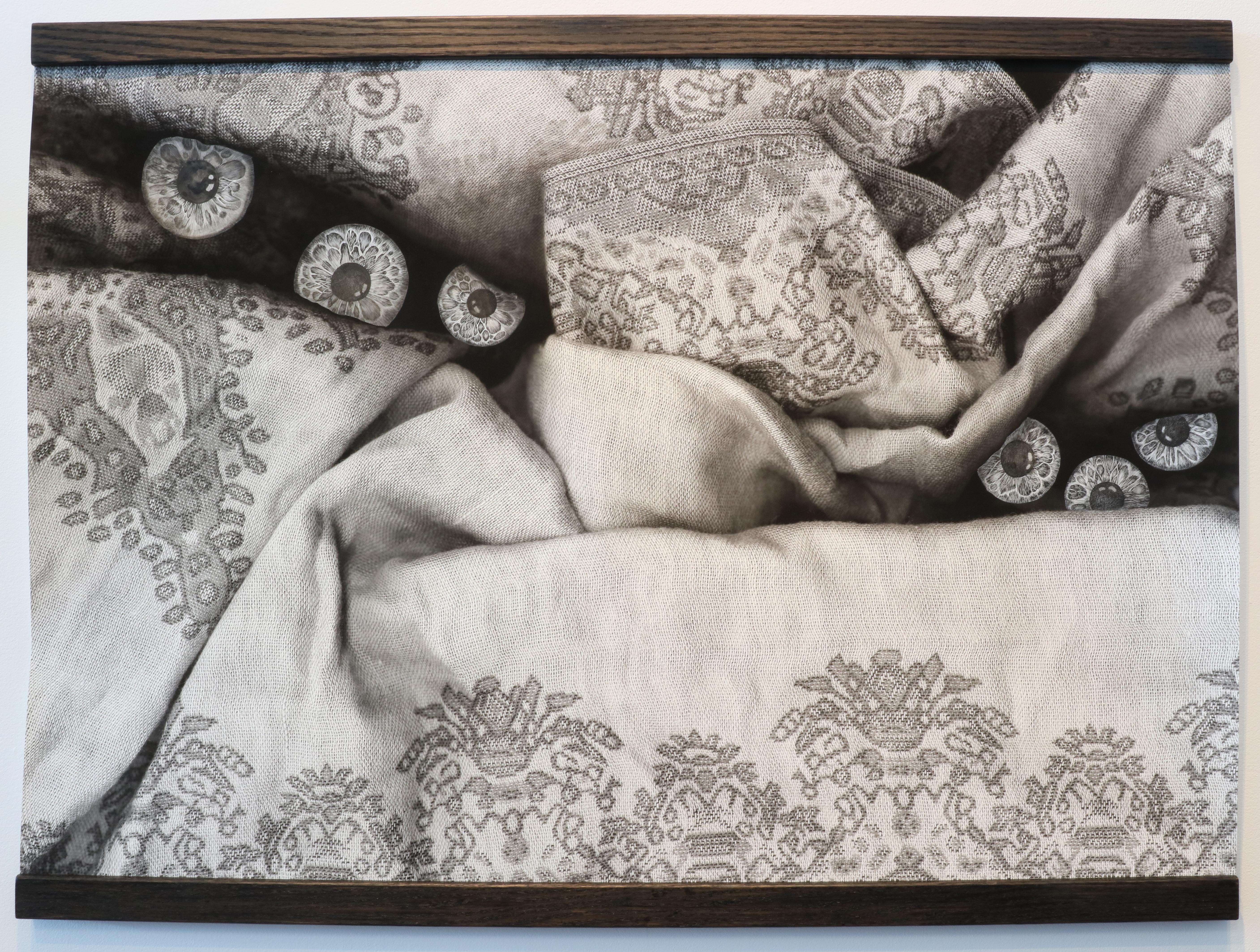 KS_2016 (The Fabric of Femininity) Eyes
