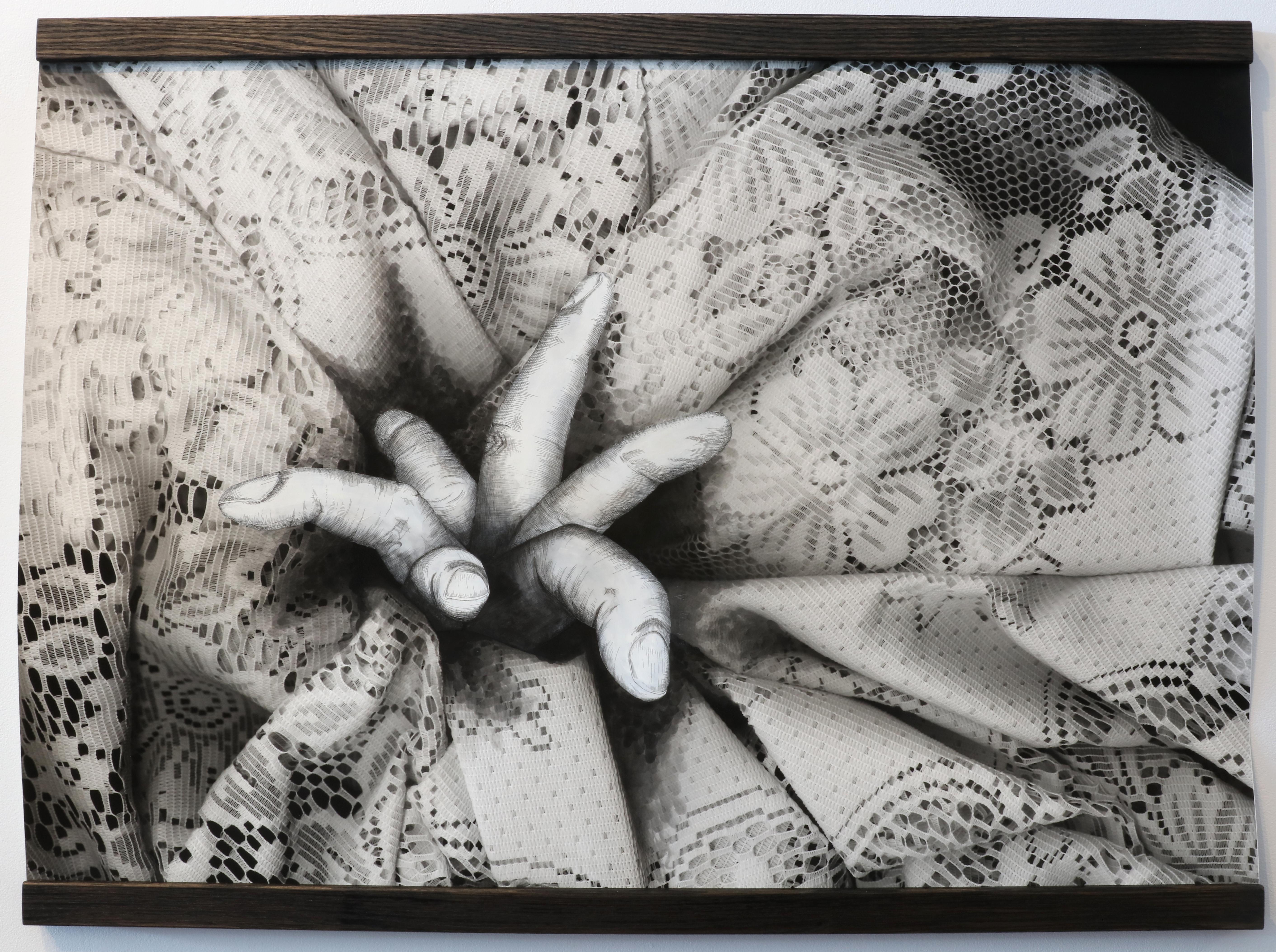 KS_2016 (The Fabric of Femininity) Fingers