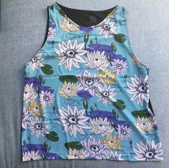 LillyEye repeat pattern clothing