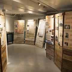 Canada 150 exhibit
