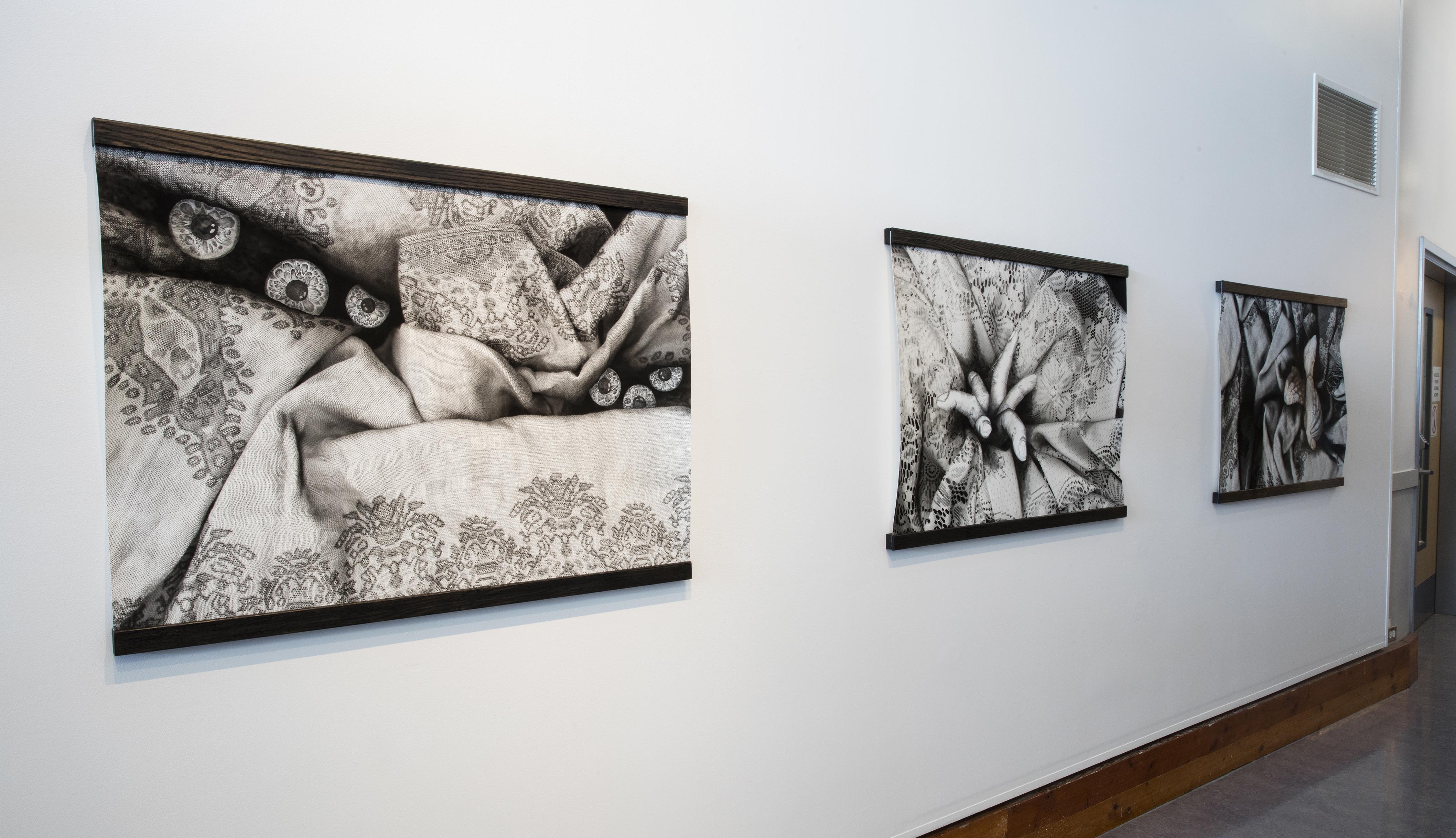KS_2016 The Fabric of Femininity Installation Small