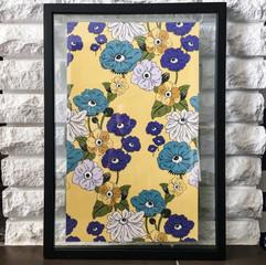 FlowerEye print