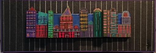 City Classic 12x36