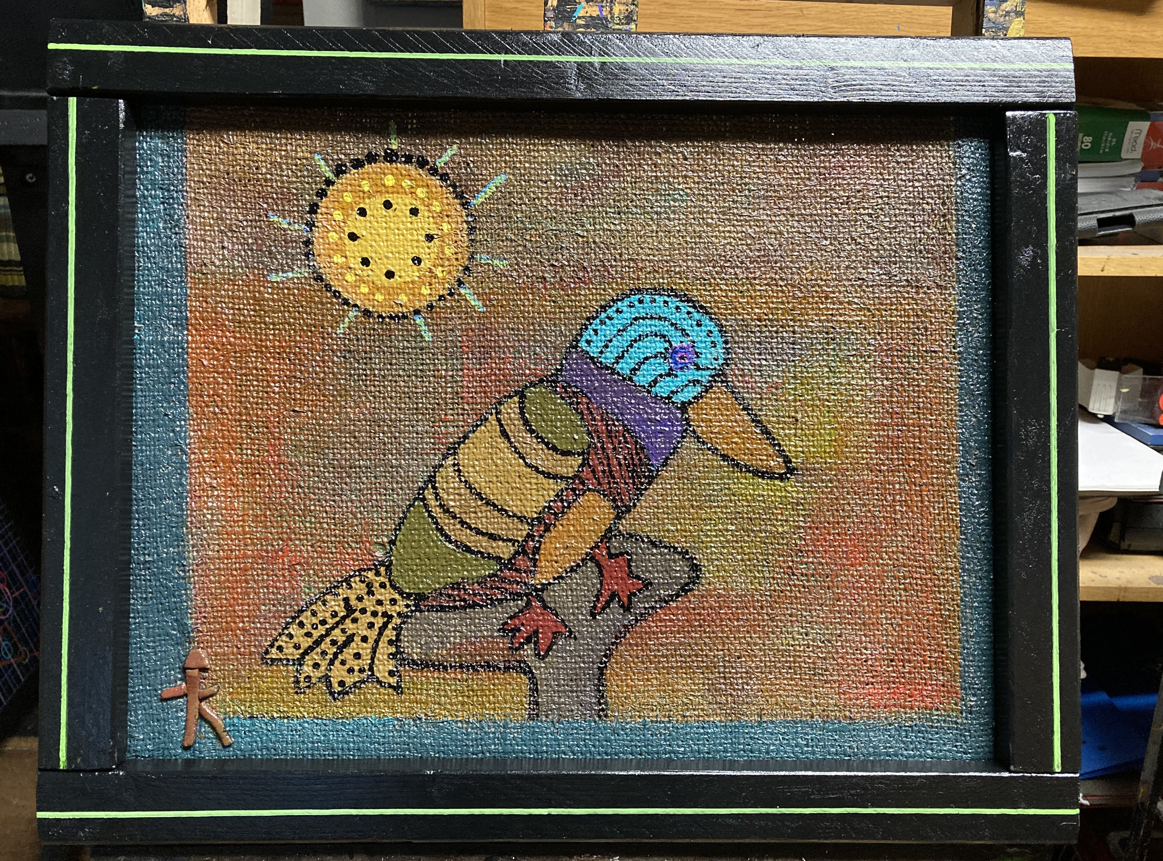 Nature's Way 16x20 Burlap