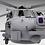 Thumbnail: MH-60R_Seahawk_Danish_V13_Simplified_3D Model