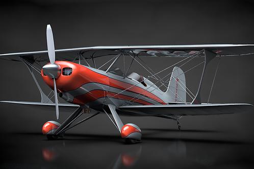 Starduster Too_3D Model_V12