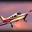 Thumbnail: Beechcraft C-23 Sundowner_V6_3D Model