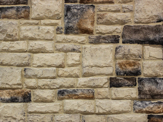 Chiseled Face Stone Veneer