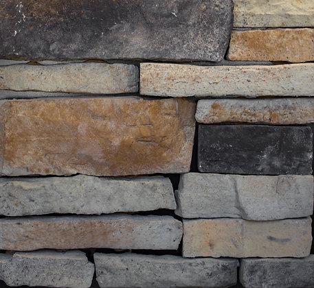 Country Ledge Stone Veneer