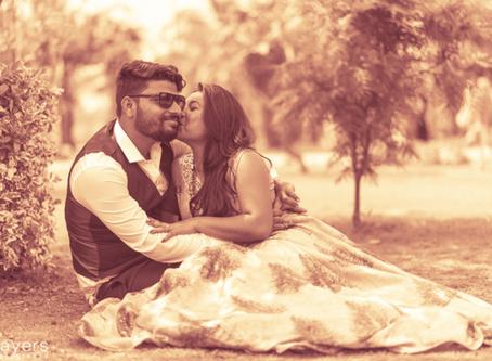Pre-Wedding In Kolkata
