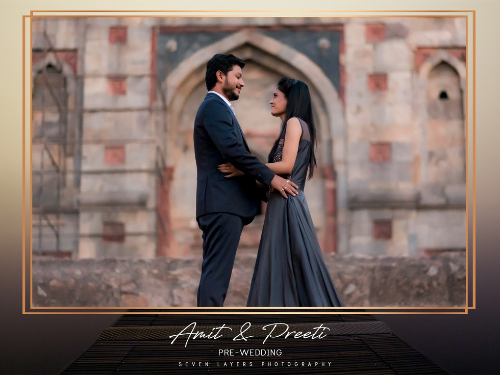 Amit and Preeti Pre-Wedding_Seven layers Photography (9)