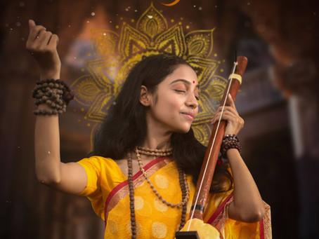 The Bhakti Series