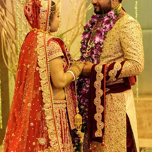 Mehndi, Sangeet and Wedding: Jugal & Ruby