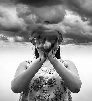 Head In clouds_FineartPhotography_Suman