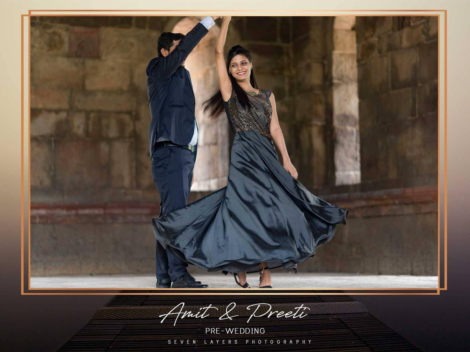 Amit and Preeti Pre-Wedding_Seven layers Photography (4)