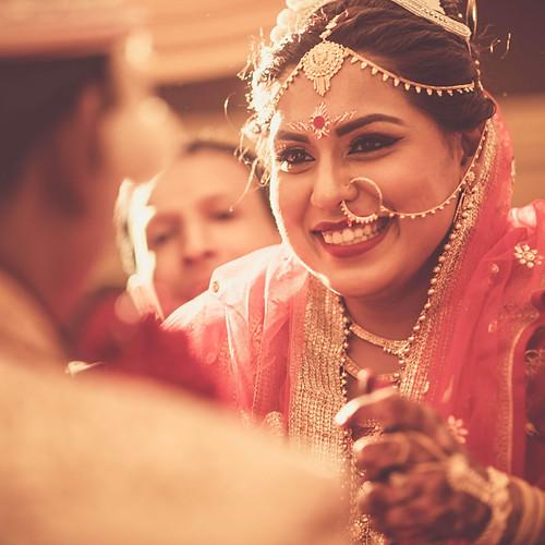 Chandrika Weds Abhinav