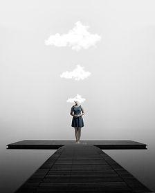 Alone_fine art photography_someone krish