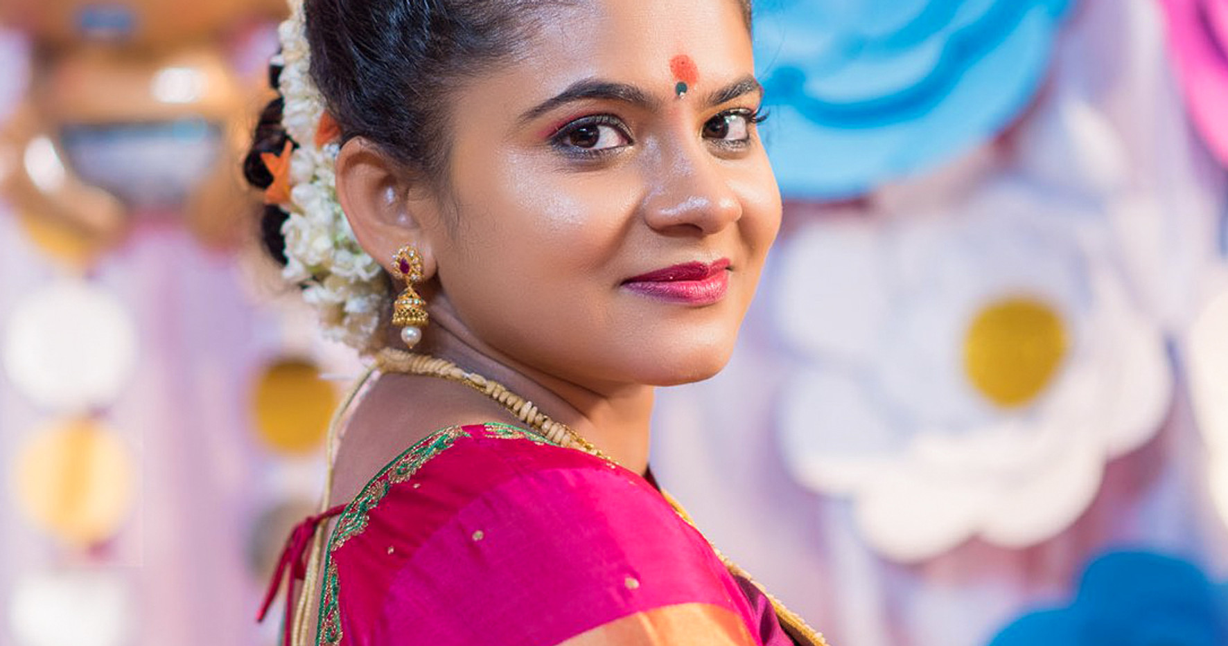 Ravi And Sushma Baby Shower-1.m4v