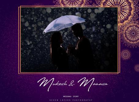 Mukesh & Manasa