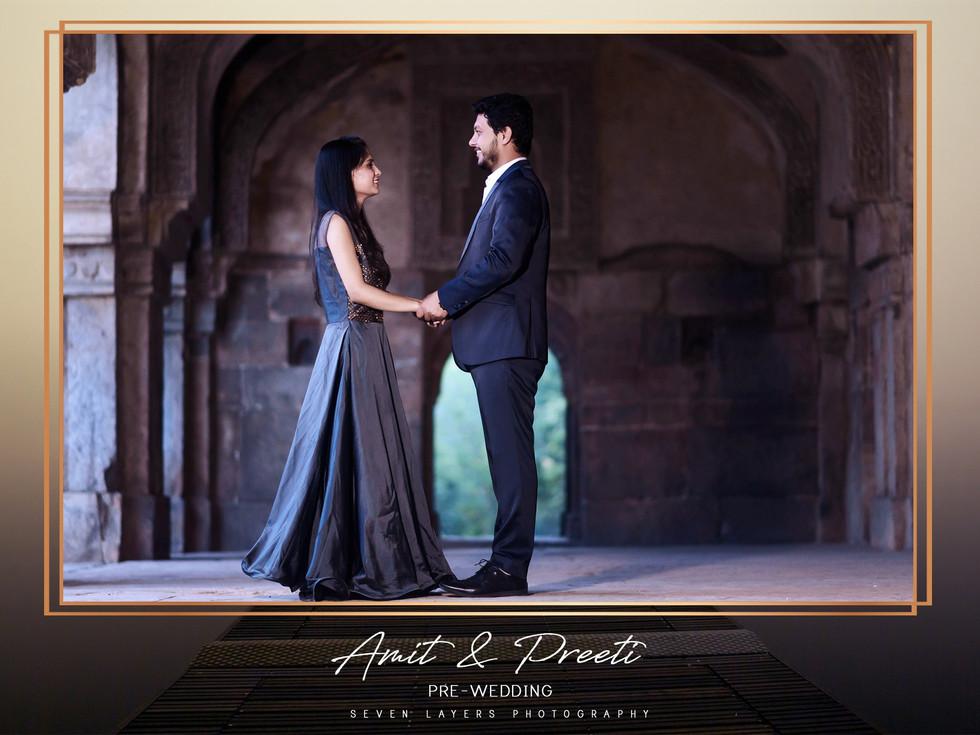 Amit and Preeti Pre-Wedding_Seven layers Photography (1)