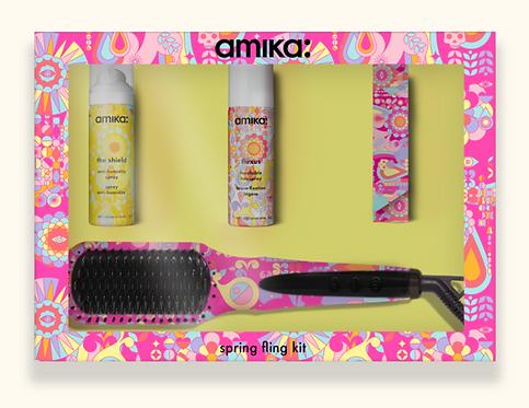 Amika Spring Fling Kit