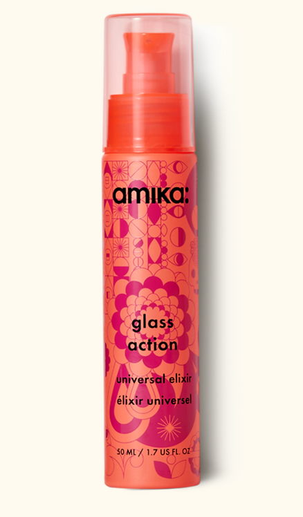 Amika Glass Action Universal Hair Oil