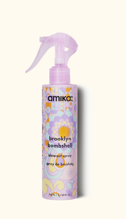 Amika Brooklyn Bombshell Blowout Spray