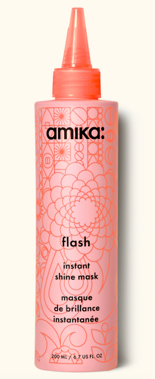 Amika Flash Instant Shine Mask