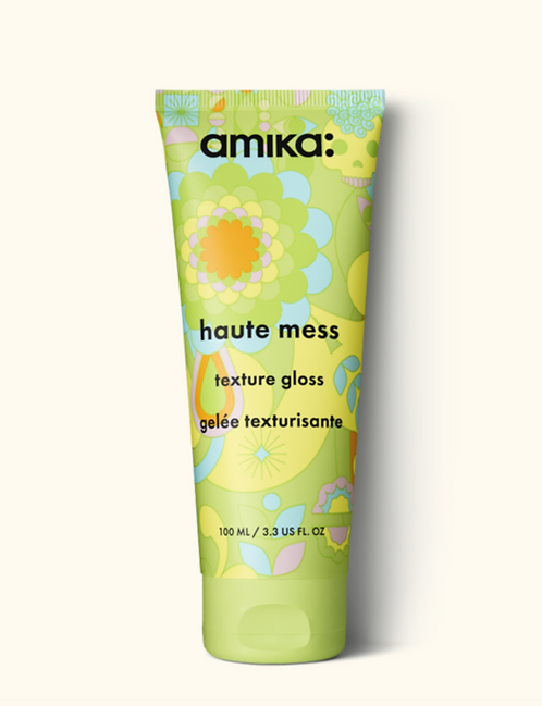 Amika Haute Mess Texture Gloss