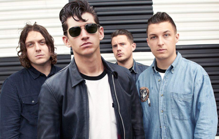 The Arctic Monkeys