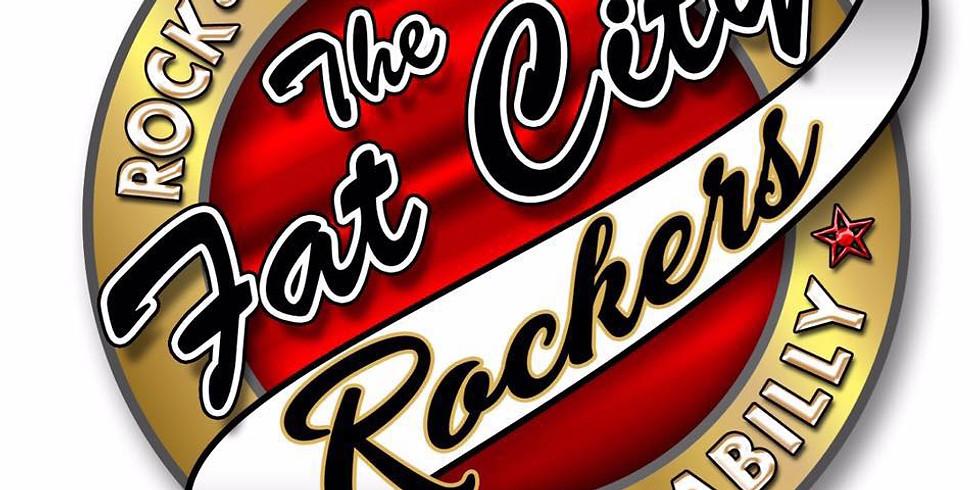 Fat City Rockers