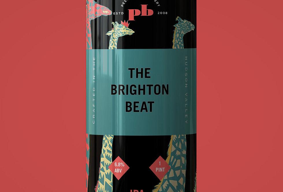 The Brighton Beat Case