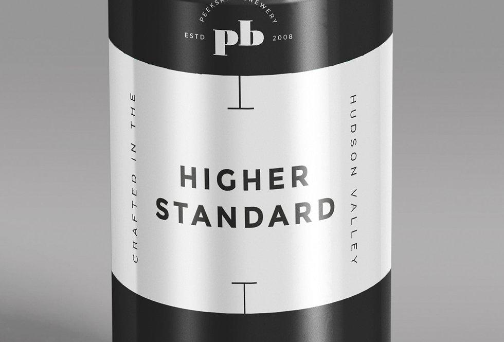 Higher Standard Case