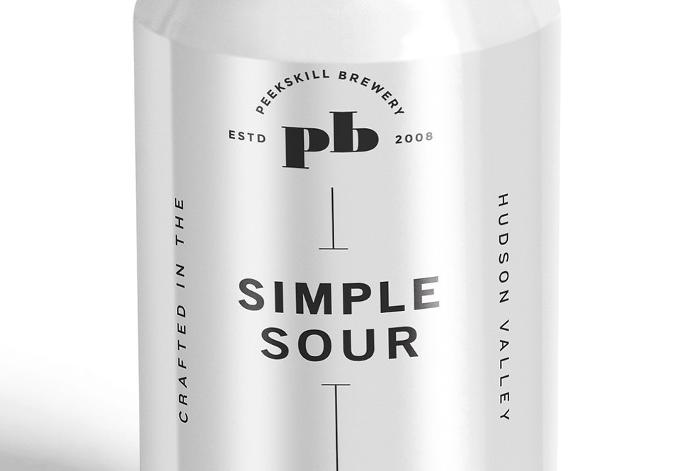 Simple Sour 6 pack