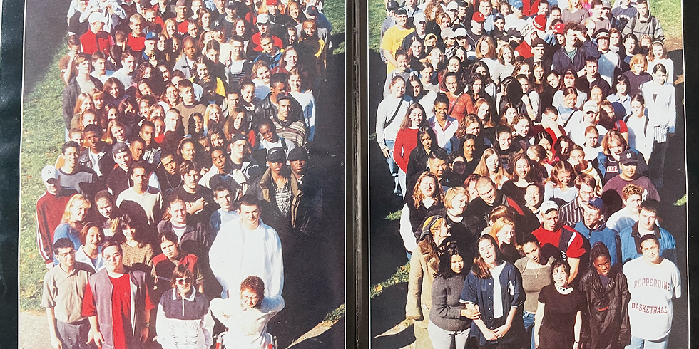 Class of 2000 Lakeland Reunion