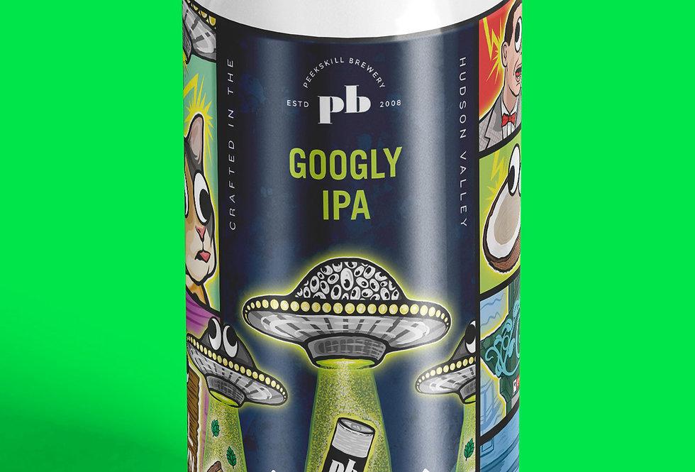Googly IPA 4 Pack