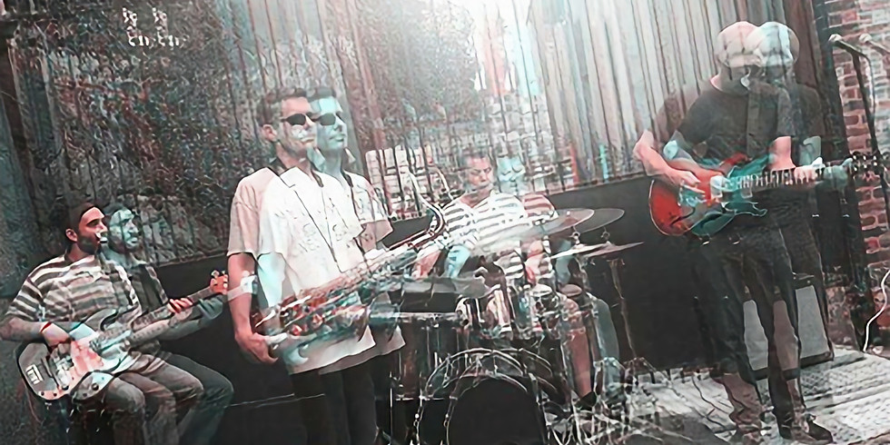 John James Band