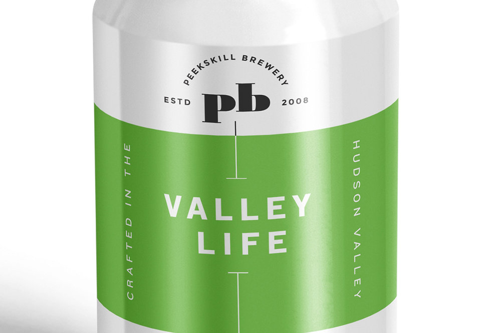 Valley Life 6 pack