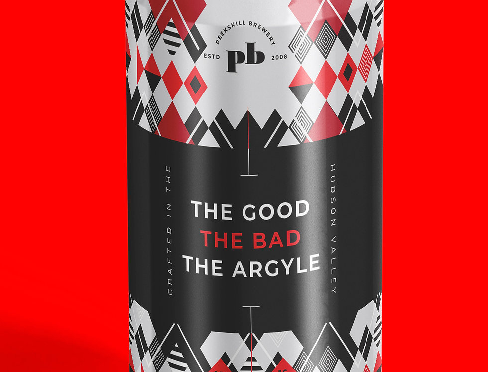 The Good, The Bad, The Argyle Case