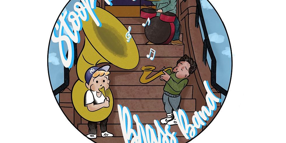 Stoop Kidz Brass Band