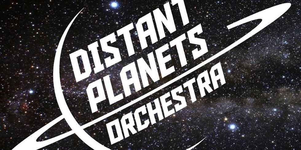 Distant Planets Orchestra