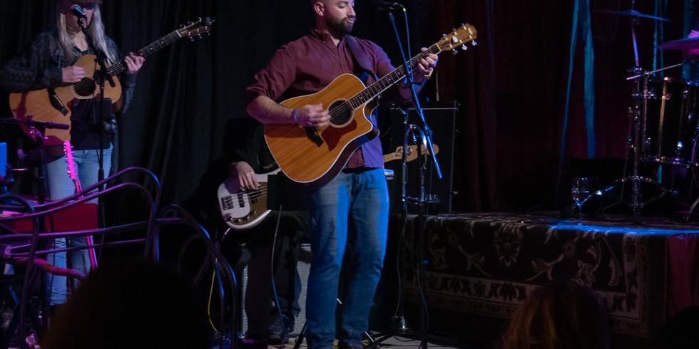 Dan Zlotnick Band