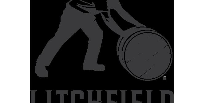 The Litchfielder Bourbon Cocktail 4-pack