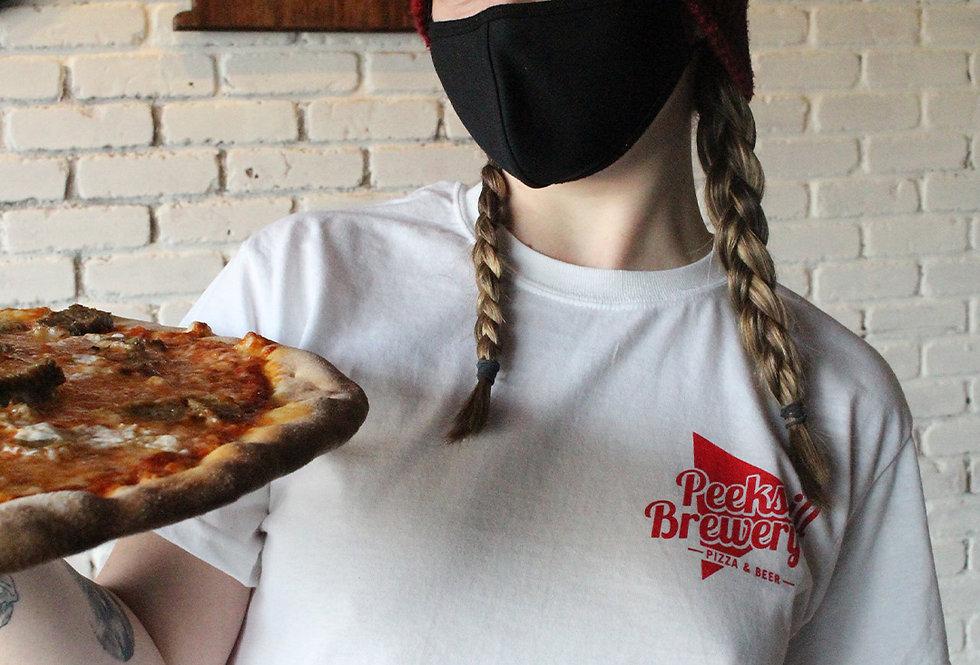 PB Pizza Tee