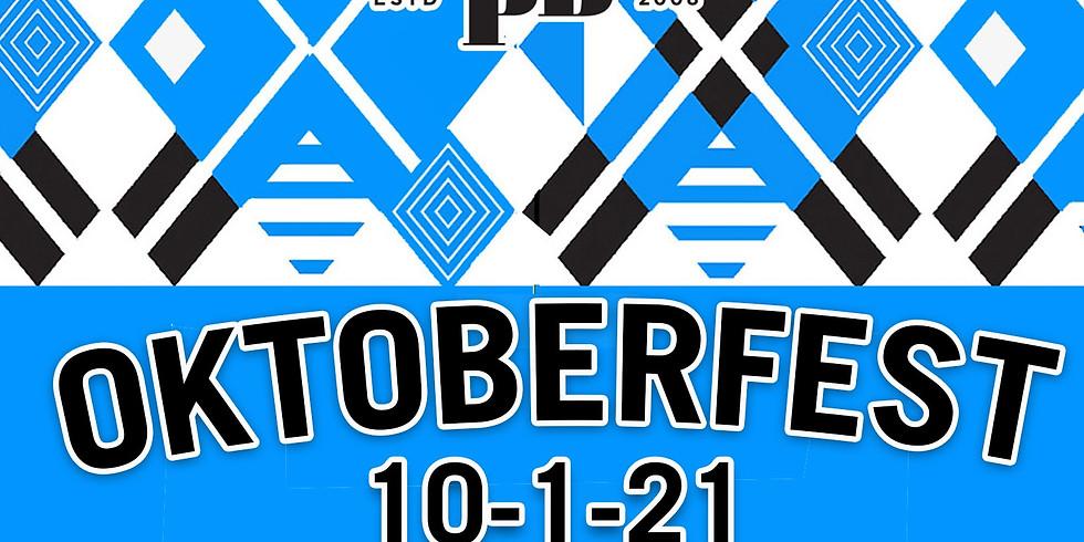 Grand Opening/Oktoberfest